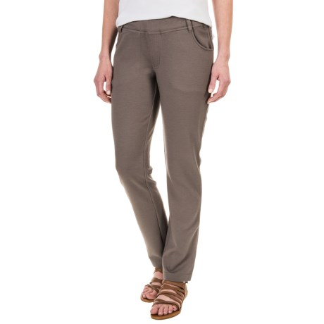 Royal Robbins Crosstown Stretch Pants - UPF 50+, Trim Fit (For Women)