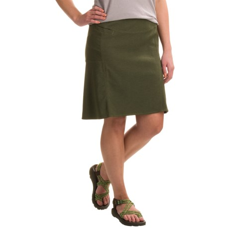 Royal Robbins Herringbone Discovery Strider Skirt - UPF 50+ (For Women)