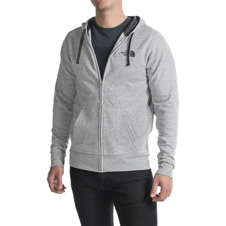 The North Face LFC Hoodie - Full Zip (For Men)
