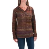 Royal Robbins Sophia Hooded Sweater (For Women)