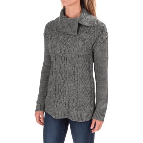 Royal Robbins Ahwahnee Turtleneck Sweater - Wool Blend (For Women)
