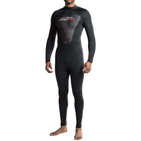Hyperflex Cyclone2 Full Wetsuit - 3/2mm, Long Sleeve (For Men)