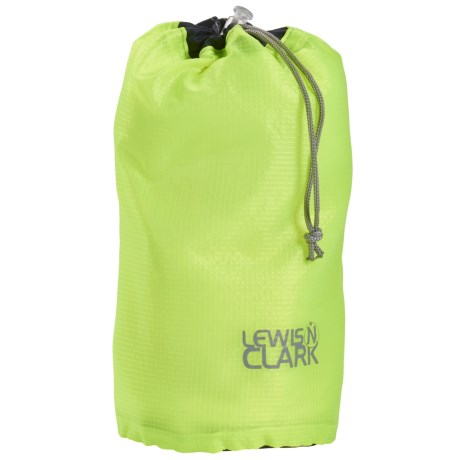 Lewis N Clark Electrolight Ditty Stuff Bag - Small