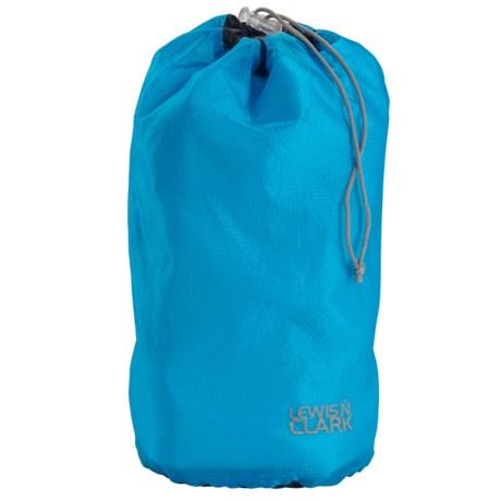 Lewis N Clark Electrolight Ditty Stuff Bag - Large