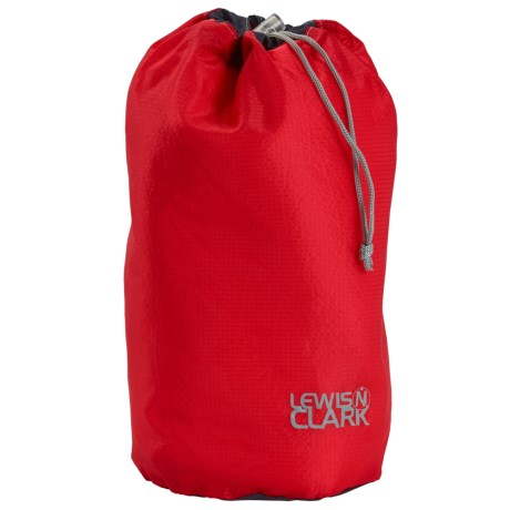 Lewis N Clark Electrolight Ditty Stuff Bag - Medium