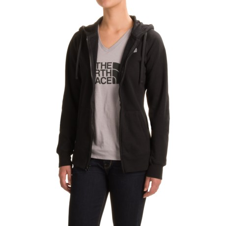 The North Face LFC Full-Zip Hoodie (For Women)