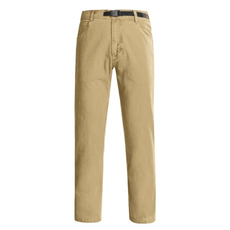 Gramicci Mountain Jeans (For Men)