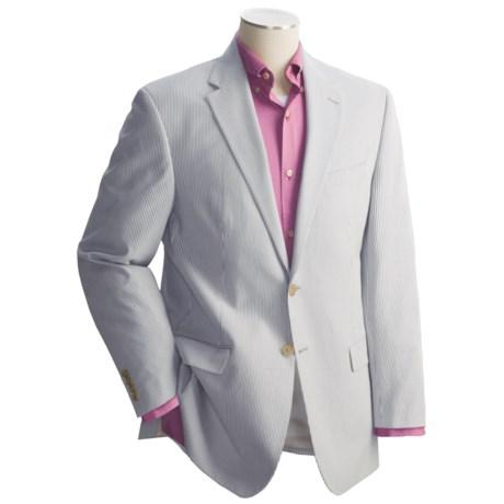 Lauren by Ralph Lauren Seersucker Sport Coat - Cotton (For Men)