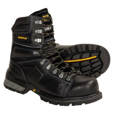 Best Steel Toe Shoe For Hot Weather