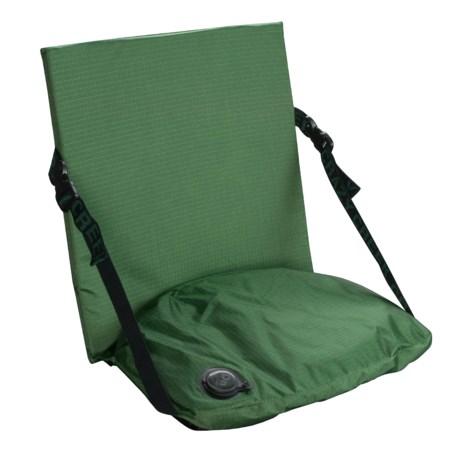 Crazy Creek Canoe III Air Chair 2085A Save 43%