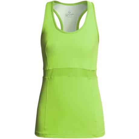 Moving Comfort Endurance Support Tank Top (For Women)