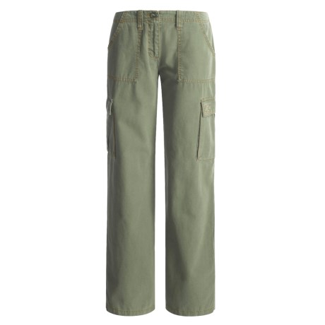 Gramicci Wilderness Cargo Pants (For Women)
