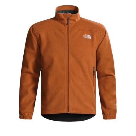 The North Face WindWall 1 Fleece Jacket - (For Men)