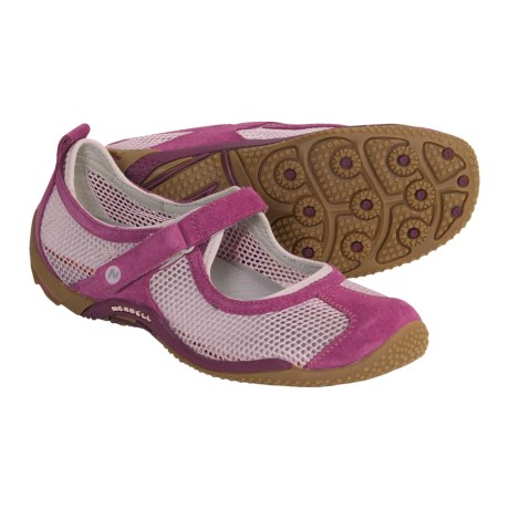 Merrell Circuit Mary Jane Shoes (For Women)