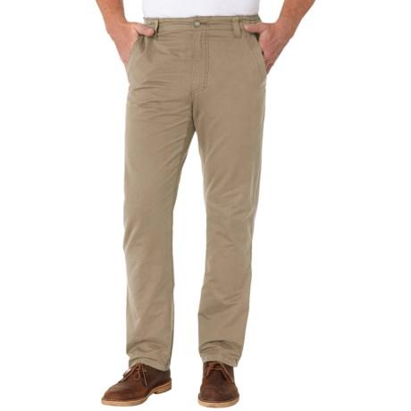 Royal Robbins Convoy All Season Pants - UPF 50+ (For Men)