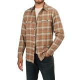 Royal Robbins High-Performance Overshirt - Long Sleeve (For Men)