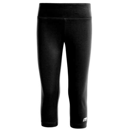 Marika Active Capris (For Big Girls)
