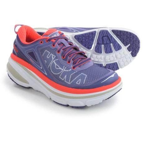 Hoka One One Bondi 4 Running Shoes (For Women)