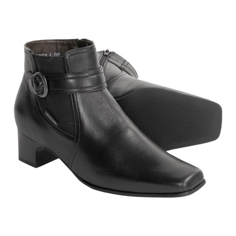 Mephisto Raya Ankle Boots - Leather (For Women)