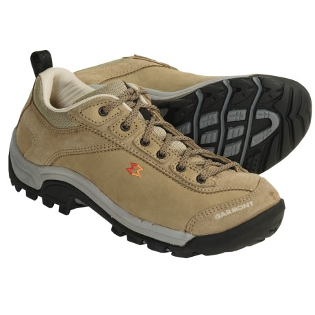 Garmont Nova Trail Shoes - Leather (For Women)