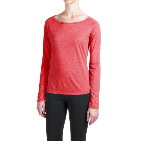 Mizuno Inspire 2.0 Shirt - Long Sleeve (For Women)
