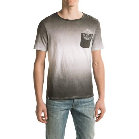 Buffalo David Bitton Nergui T-Shirt - Short Sleeve (For Men)