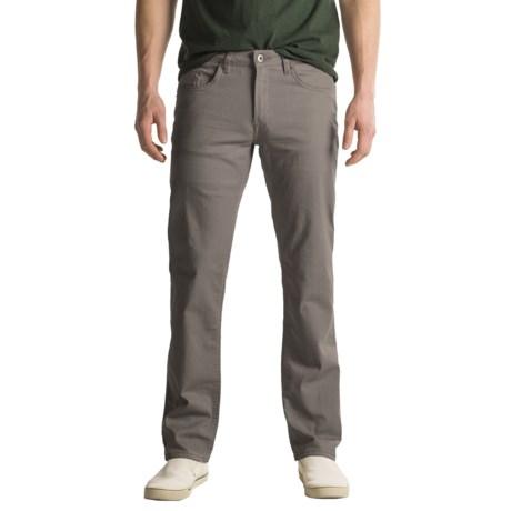 Buffalo David Bitton Six-X Basic Slim-Fit Jeans (For Men)