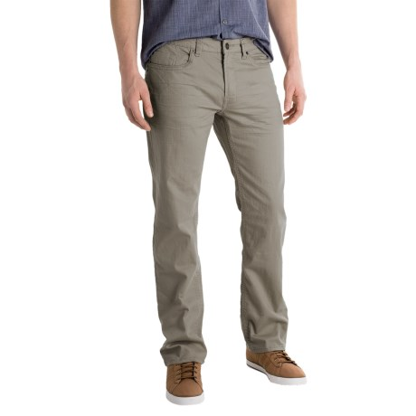 Buffalo David Bitton Ash-X Basic Skinny Jeans (For Men)
