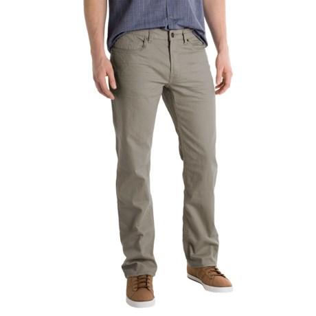 Buffalo David Bitton Ash-X Basic Skinny Jeans (For Men)