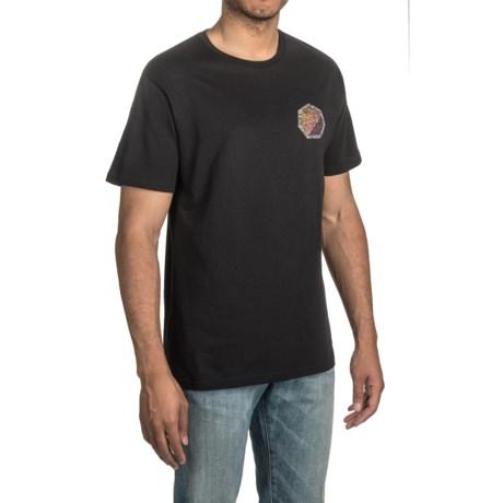 Vissla Heat Wave T-Shirt - Short Sleeve (For Men)