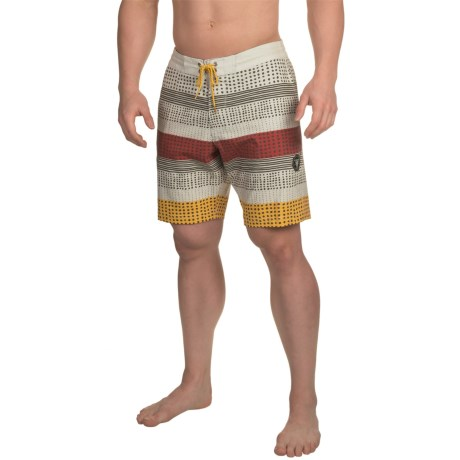 Vissla Kookabunga Boardshorts (For Men)