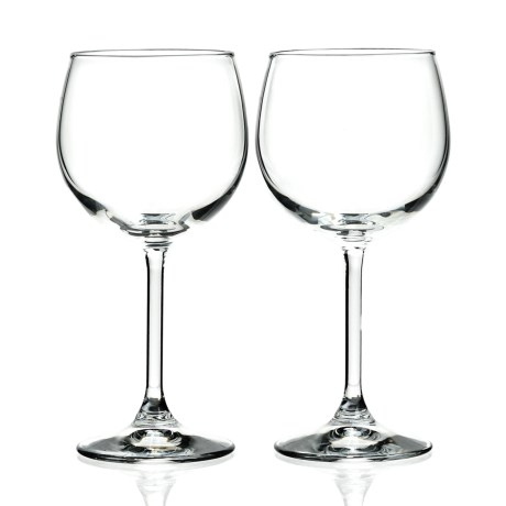 Bormioli Rocco Restaurant Barolo Wine Glasses - Set of 2