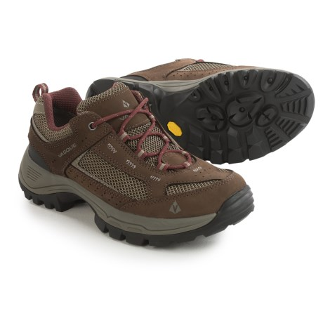 Vasque Breeze 2.0 Gore-Tex® Low Hiking Shoes - Waterproof (For Women)