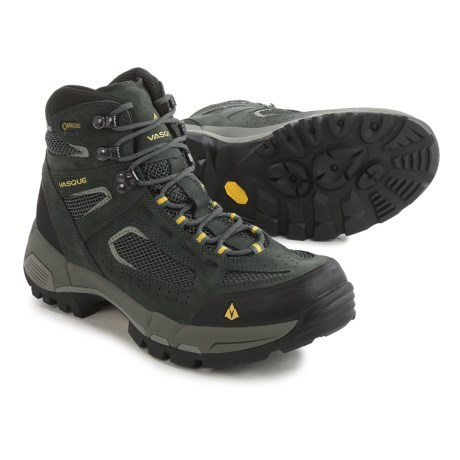 Vasque Breeze 2.0 Gore-Tex® Hiking Boots - Waterproof (For Men)