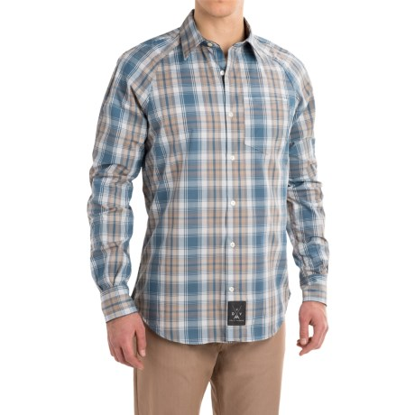 Dolly Varden Frying Pan Shirt - Long Sleeve (For Men)