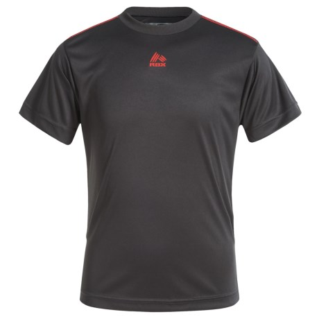 RBX High-Performance T-Shirt - Short Sleeve (For Big Boys)