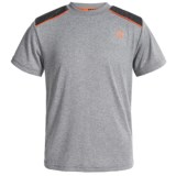 RBX Heathered Jersey T-Shirt - Short Sleeve (For Big Boys)