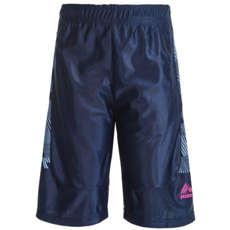RBX Striker Active Shorts (For Big Boys)
