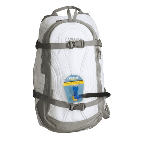 CamelBak Ice Queen Hydration Pack - Insulated, 70 fl.oz. (For Women)
