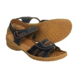 Josef Seibel Nature-07 Sandals - Tonal Leather (For Women)