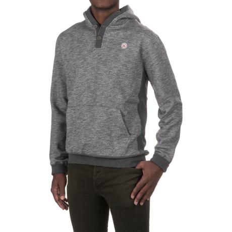 PAC Sportswear Man Cave Hoodie (For Men)