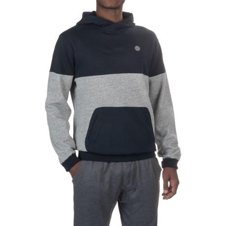 PAC Sportswear Fast Hoodie - Heavyweight Cotton, Long Sleeve (For Men)