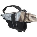PetEgo Salty Dog Life Jacket - Extra-Small