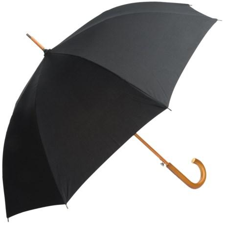 London Fog Classic Auto Stick Umbrella (For Men)