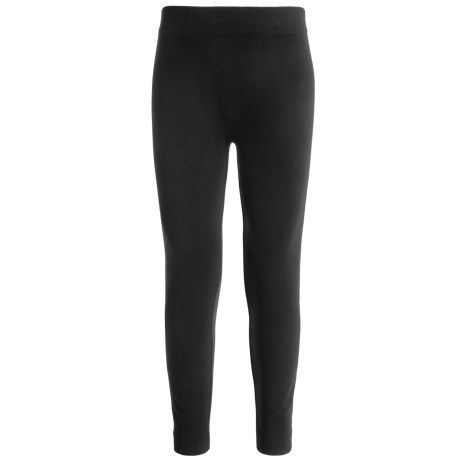 Poof Too Seamless Leggings (For Big Girls)