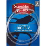 Scientific Anglers Premium Big Fly Leader - Loops, 2-Pack, 8'