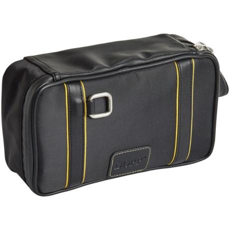 Buxton Dopp® Top Zip Travel Kit (For Men)