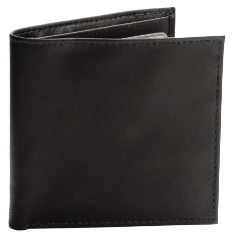 Buxton Dakota Cardex Wallet - Leather (For Men)