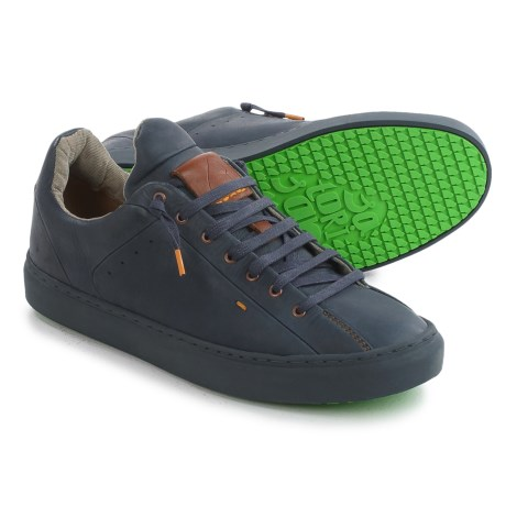 Satorisan Somerville Sneakers - Leather (For Men)