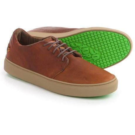 Satorisan Dalston Sneakers - Leather (For Men)